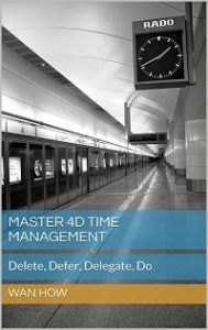 Master 4D Time Management